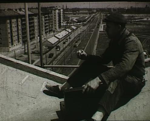Fotók az Oda-vissza című filmből